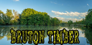 Texas Tim Bruton Timber