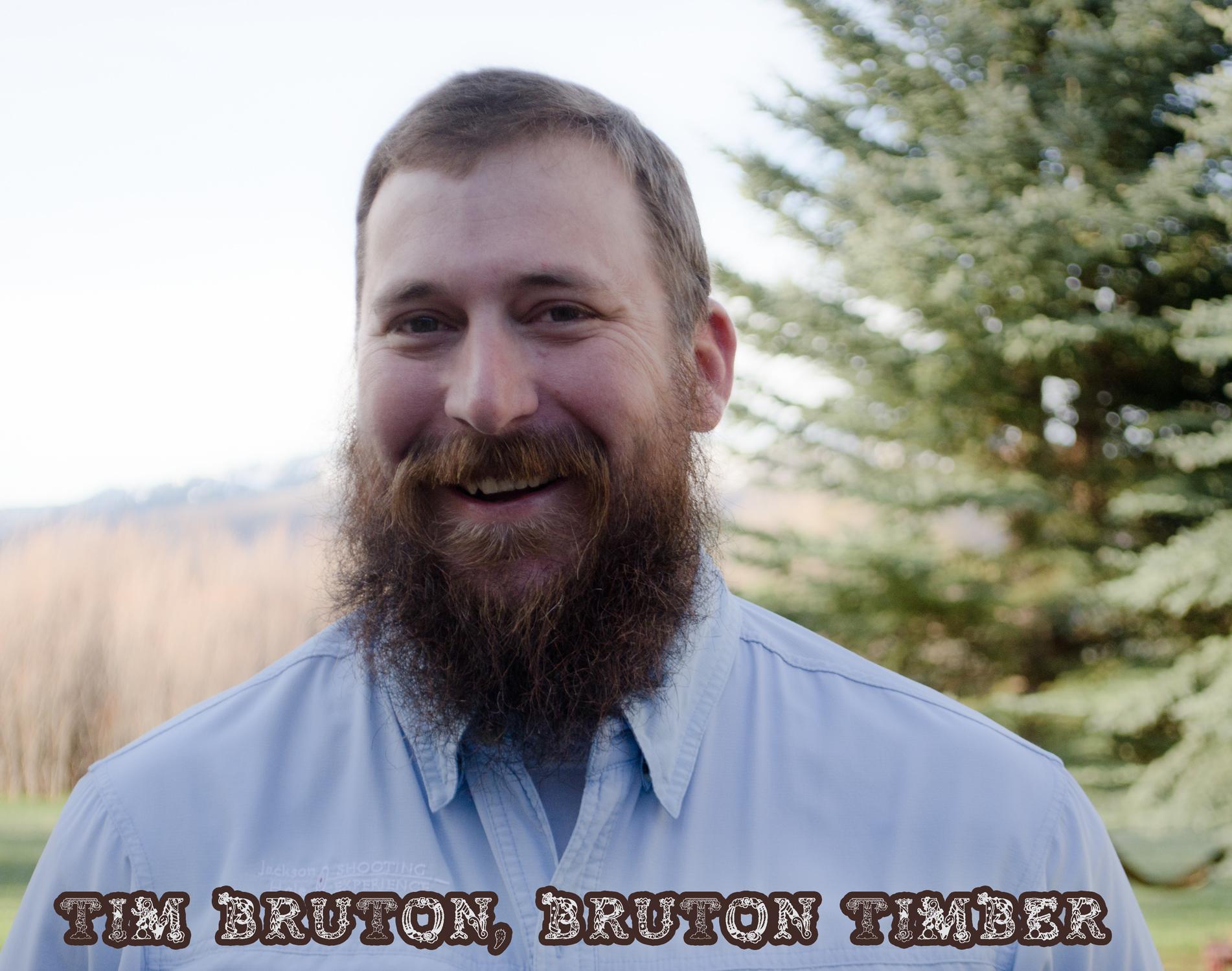 Tim Bruton
